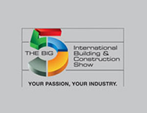 THE BIG 5 - International Building and Construction Show